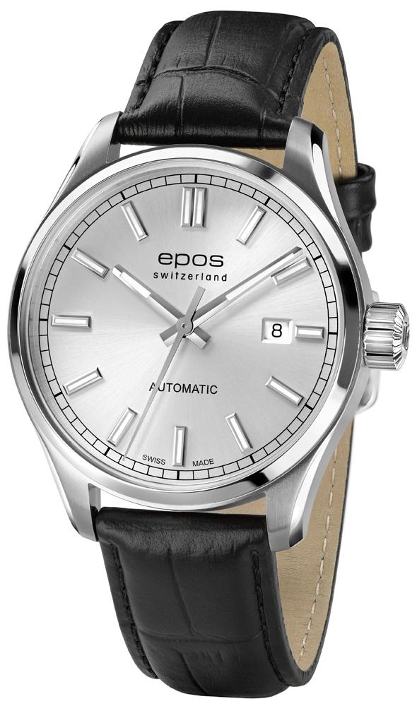 Epos 3501.132.20.18.25 - zegarek męski