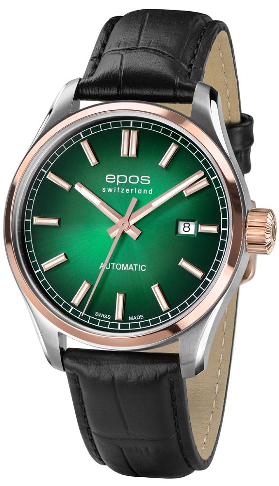 Epos 3501.132.34.13.25 - zegarek męski