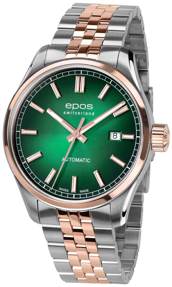 Epos 3501.132.34.13.44 - zegarek męski