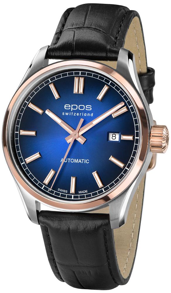 Epos 3501.132.34.16.25 - zegarek męski