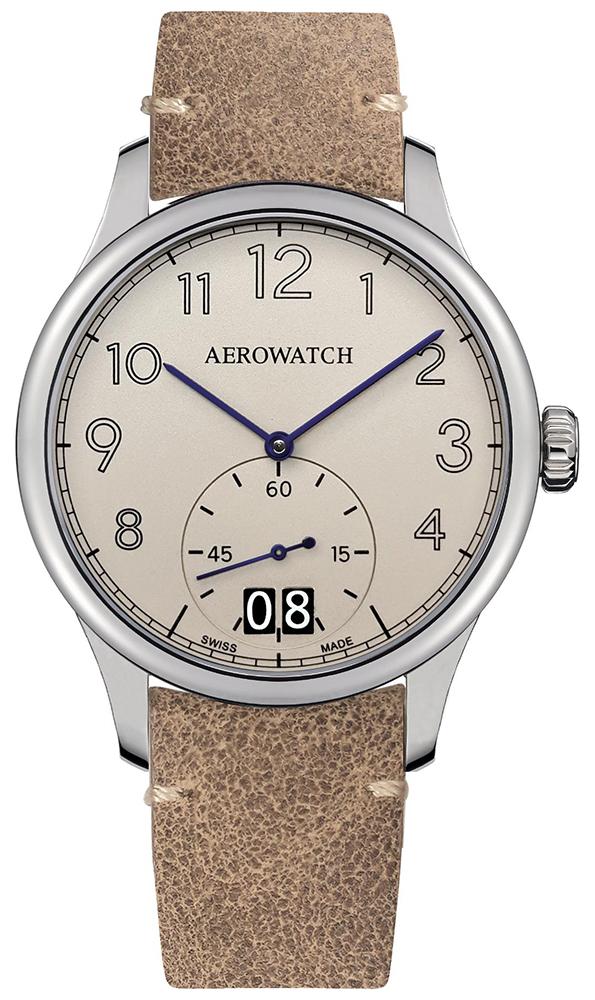 Aerowatch 39982-AA10 - zegarek męski