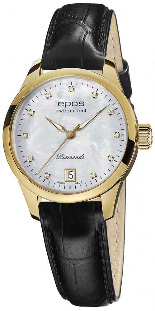 Epos 4426.132.22.80.15 - zegarek damski