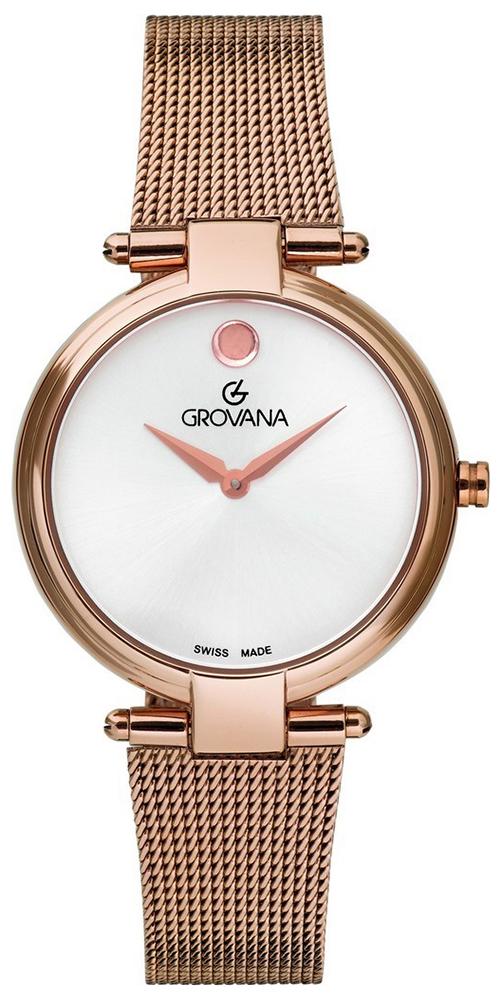 Grovana 4516.1962 - zegarek damski