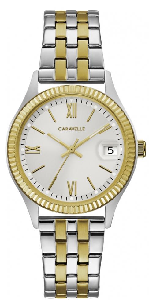 Caravelle 45M112 - zegarek damski
