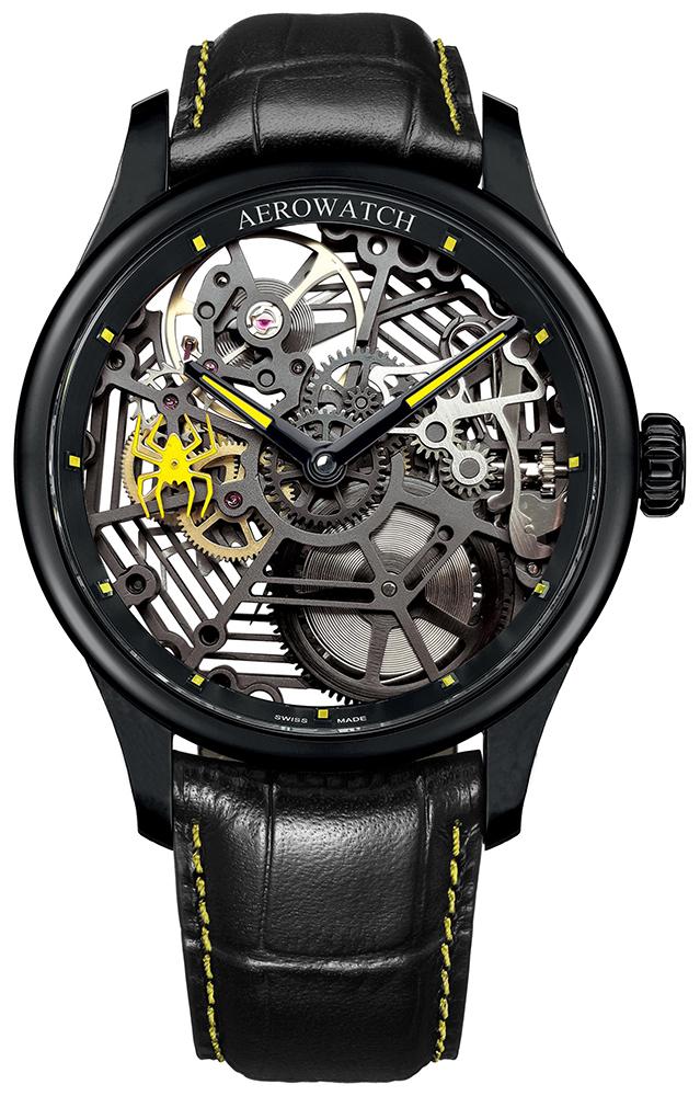 Aerowatch 50981-NO22 - zegarek męski