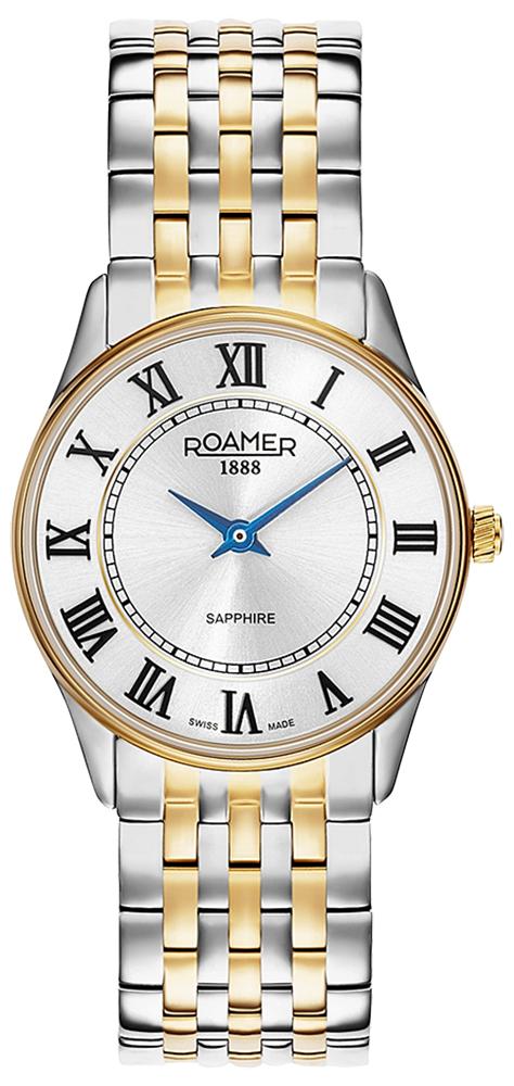 Roamer 520820 47 15 50 - zegarek damski