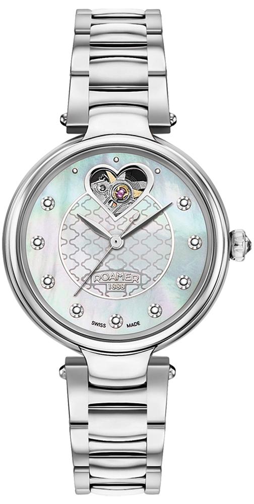 Roamer 557661 41 19 50 - zegarek damski