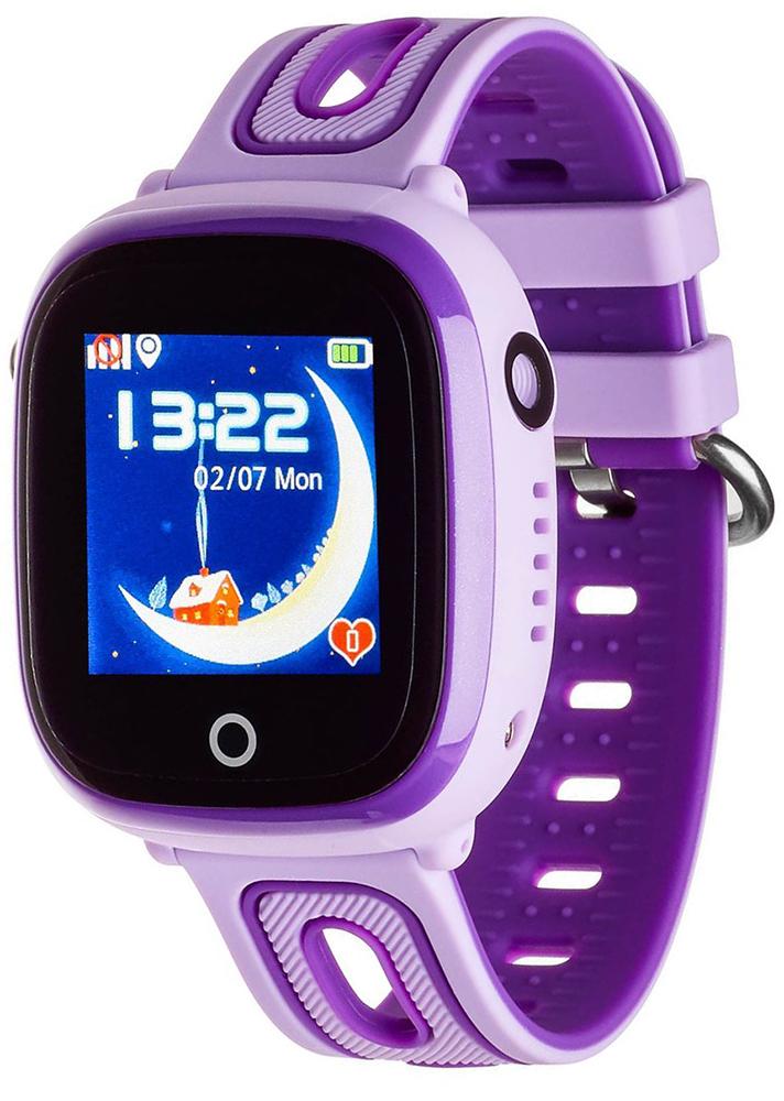 Garett 5903246280548 - zegarek dla dziewczynki
