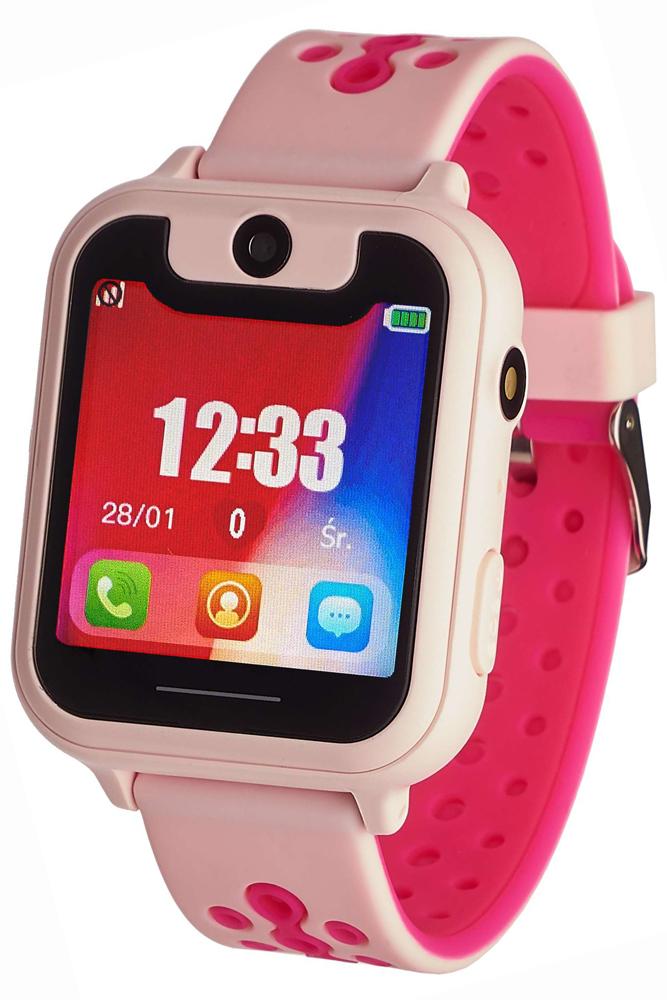Garett 5903246281989 - zegarek dla dziewczynki