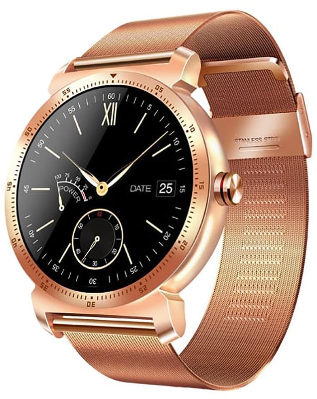Garett 5903246282726 - zegarek męski