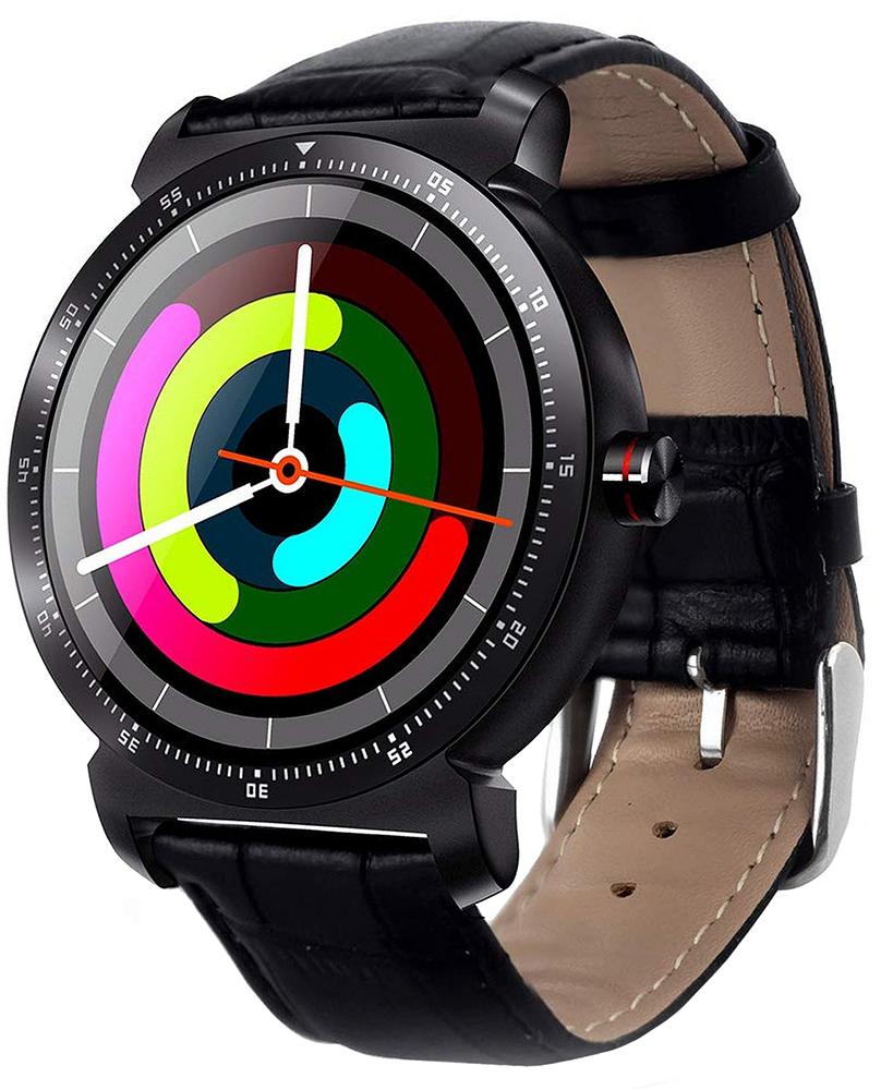 Garett 5903246282740 - zegarek męski