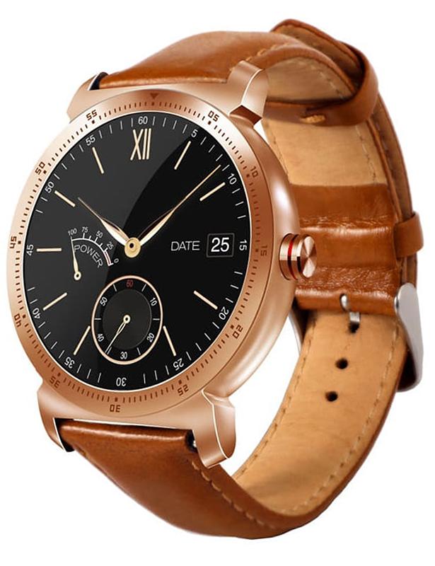 Garett 5903246282757 - zegarek męski