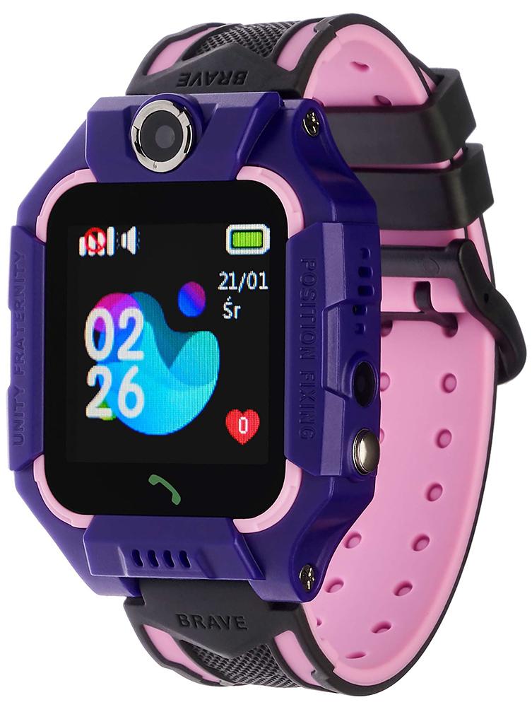 Garett 5903246284577 - zegarek dla dziewczynki