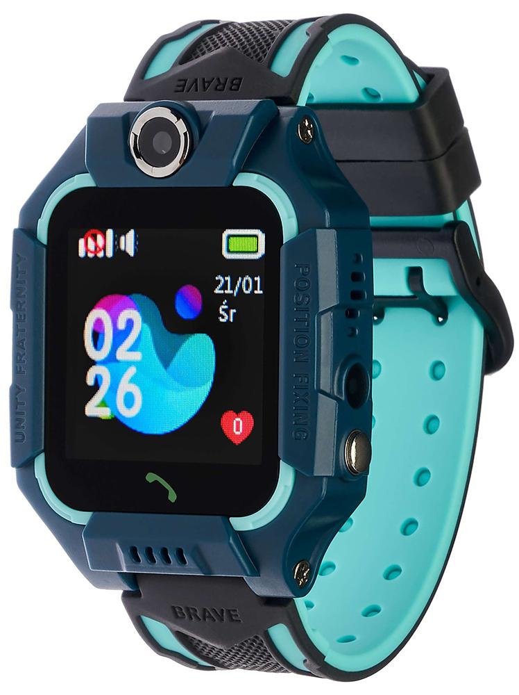 Garett 5903246284584 - zegarek dla dzieci