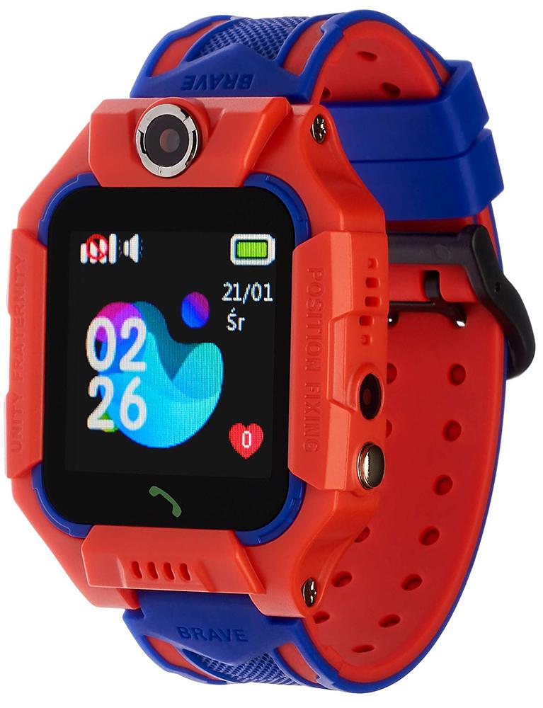 Garett 5903246284591 - zegarek dla chłopca