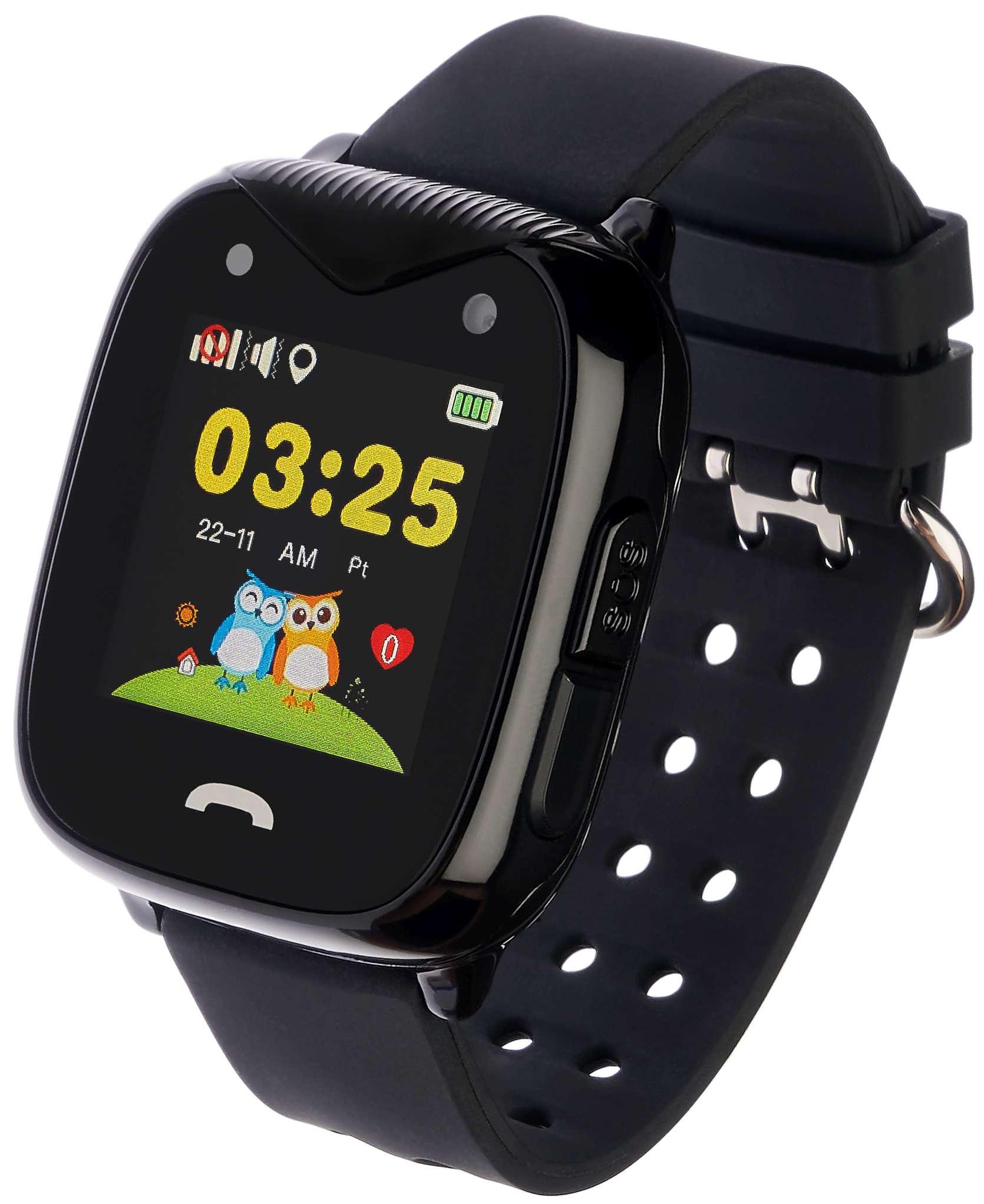 Garett 5903246284607 - zegarek dla dzieci