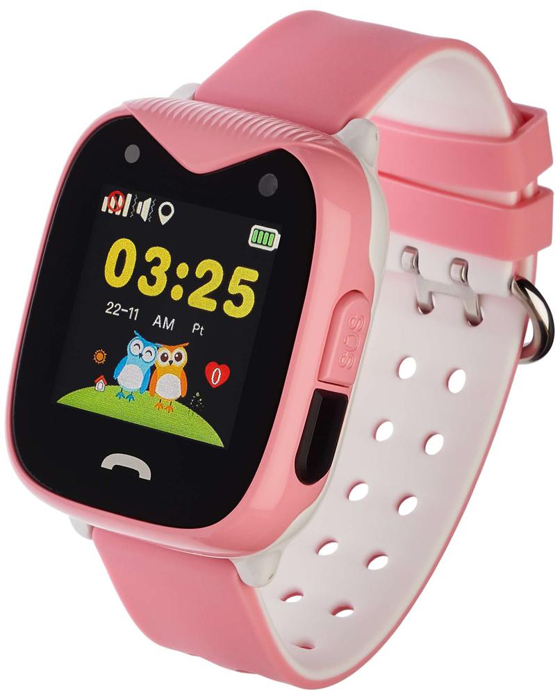 Garett 5903246284614 - zegarek dla dziewczynki