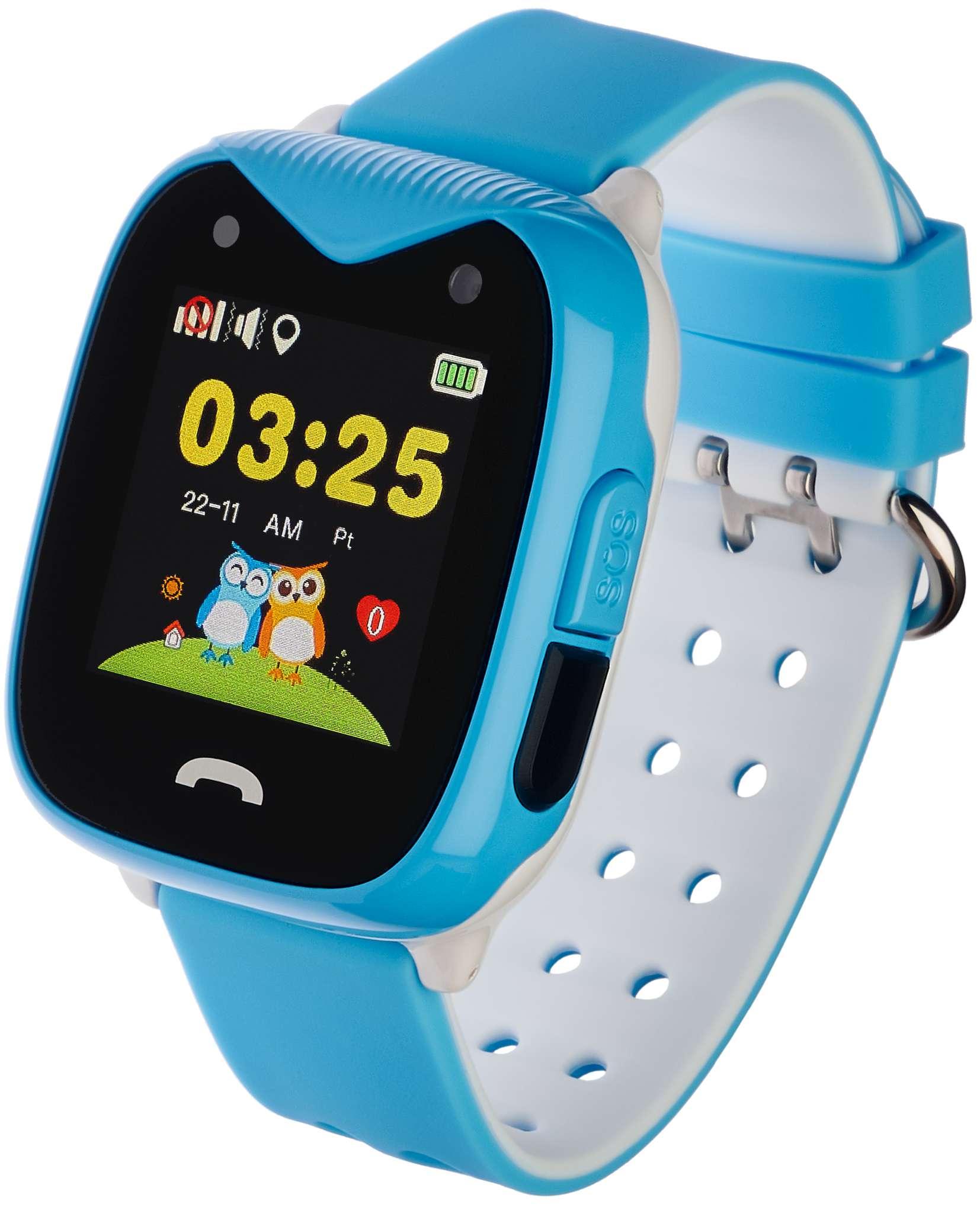 Garett 5903246284621 - zegarek dla dzieci