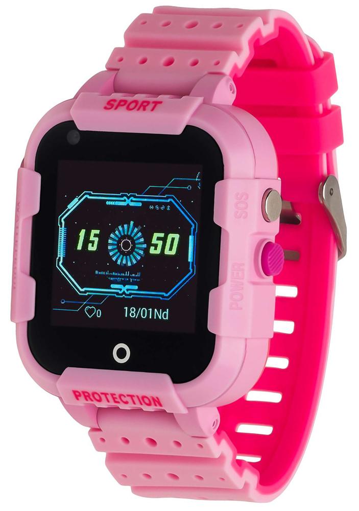 Garett 5903246284669 - zegarek dla dziewczynki