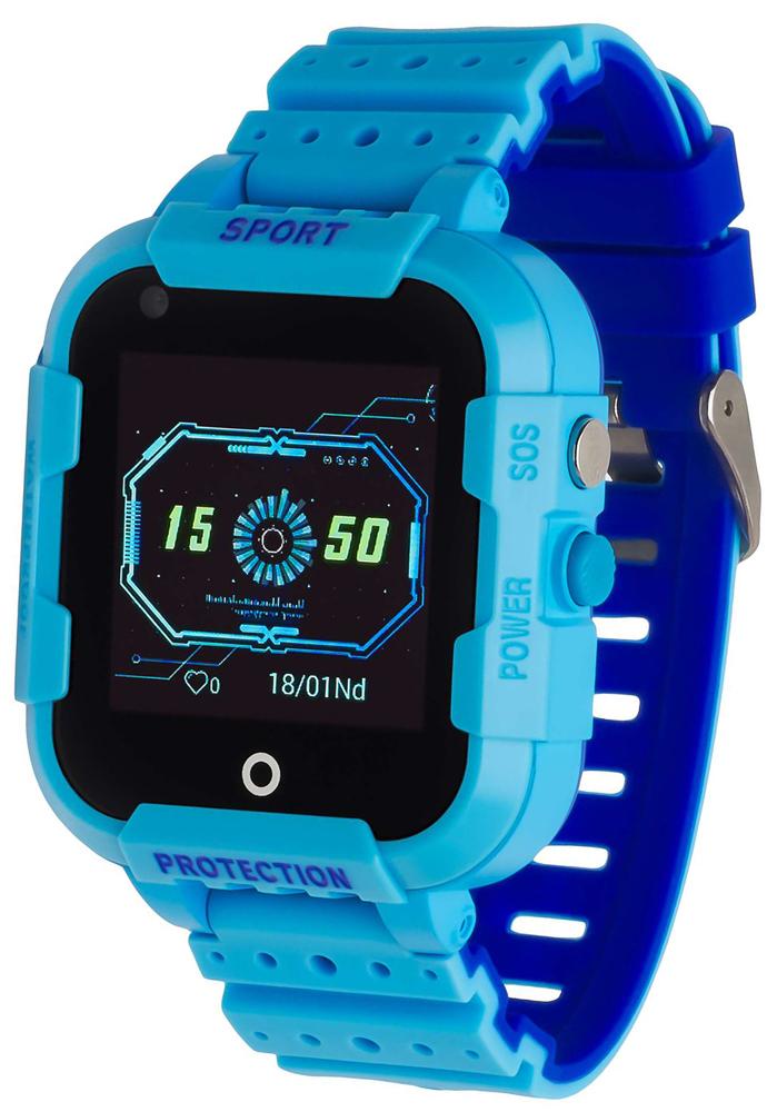 Garett 5903246284676 - zegarek dla dzieci