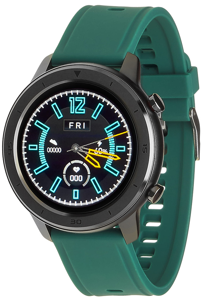 Garett 5903246286540 - zegarek męski