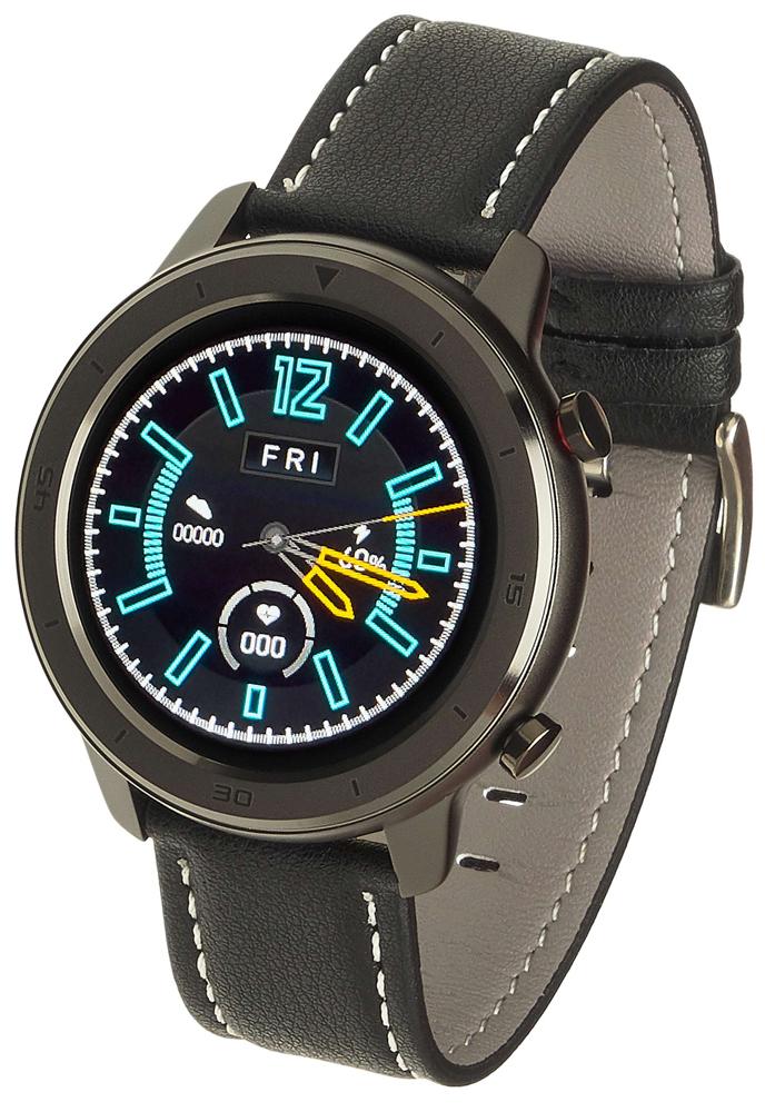 Garett 5903246286571 - zegarek męski