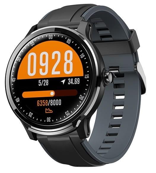Garett 5903246286670 - zegarek męski