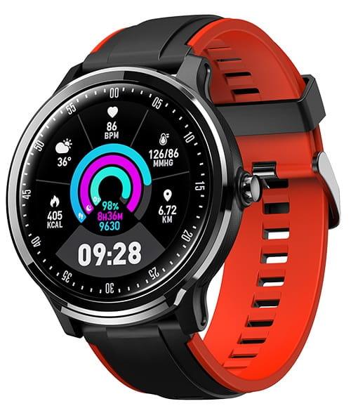 Garett 5903246286687 - zegarek męski