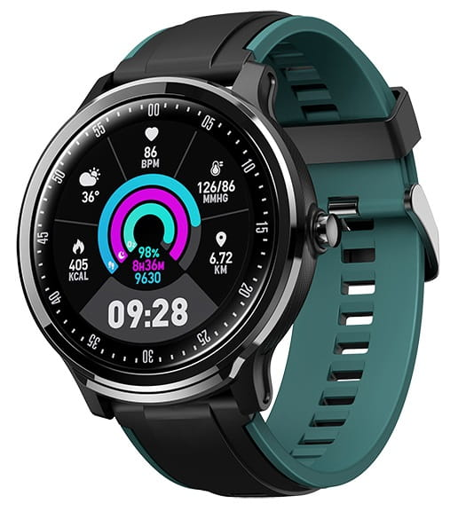 Garett 5903246286694 - zegarek męski
