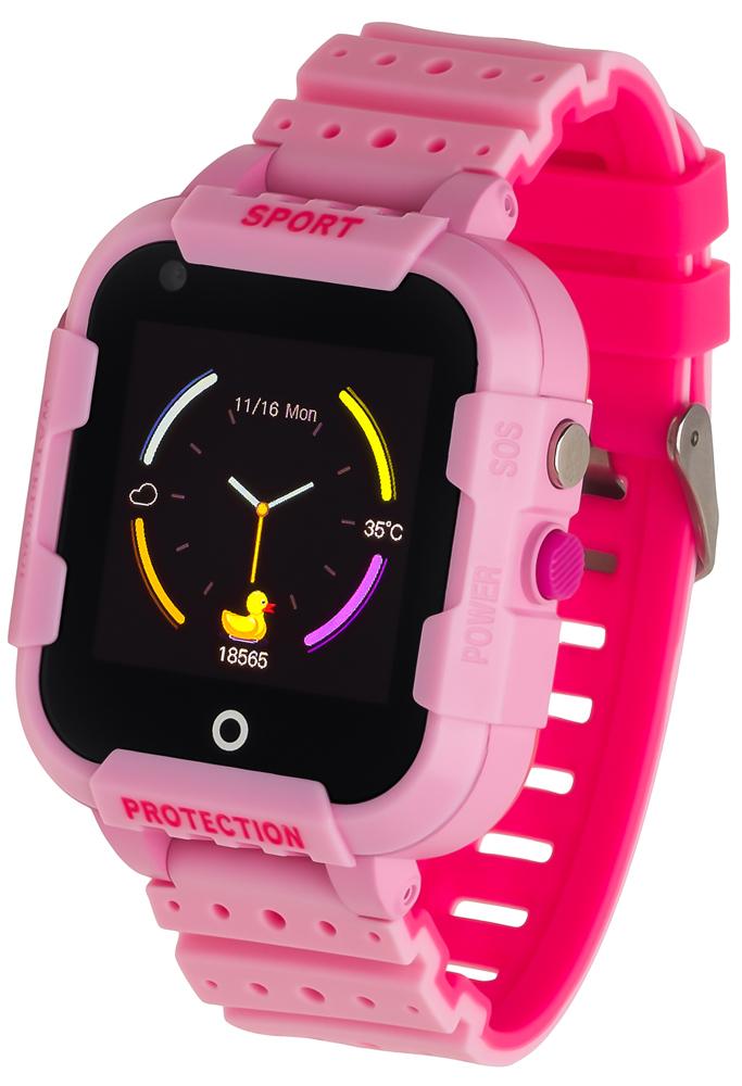 Garett 5903246286786 - zegarek dla dziewczynki