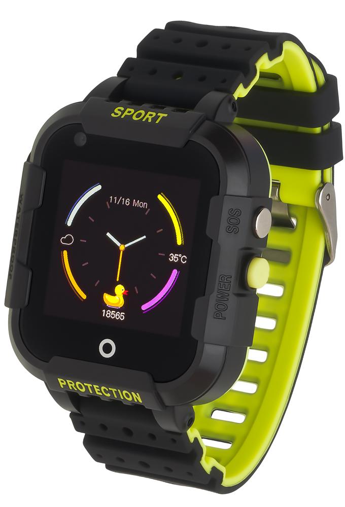 Garett 5903246286809 - zegarek dla dzieci