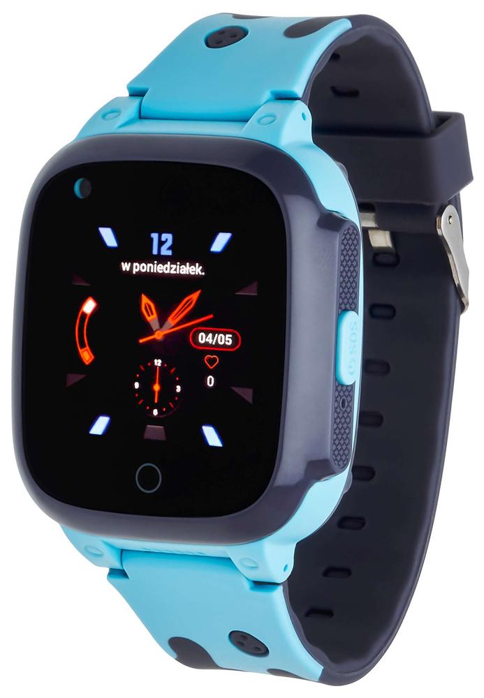 Garett 5903246286847 - zegarek dla dzieci