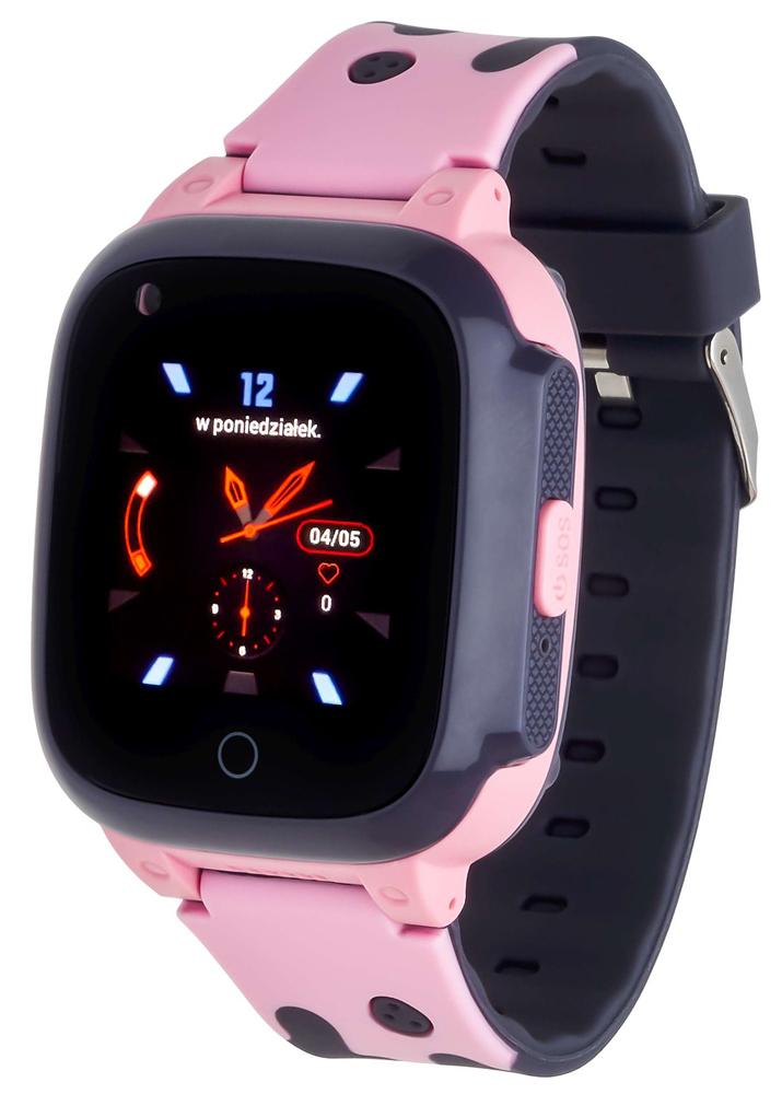 Garett 5903246286854 - zegarek dla dziewczynki