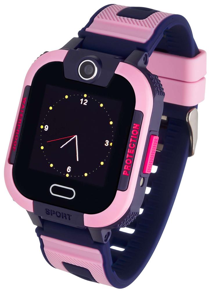 Garett 5903246286878 - zegarek dla dziewczynki