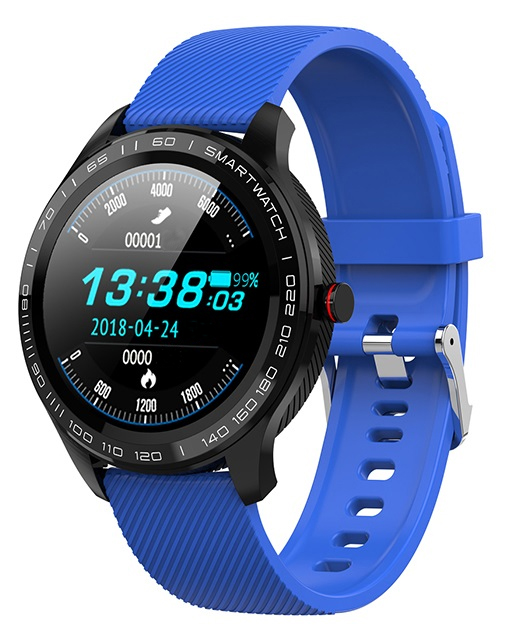 Garett 5903246286953 - zegarek męski