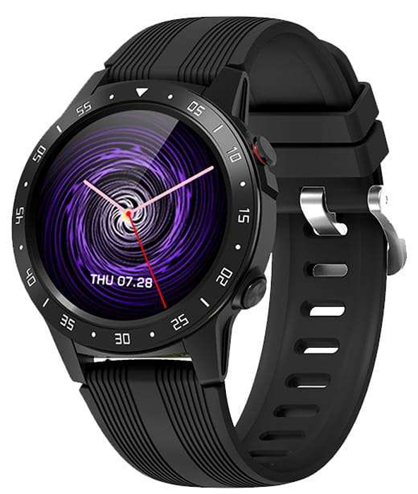 Garett 5903246287035 - zegarek męski