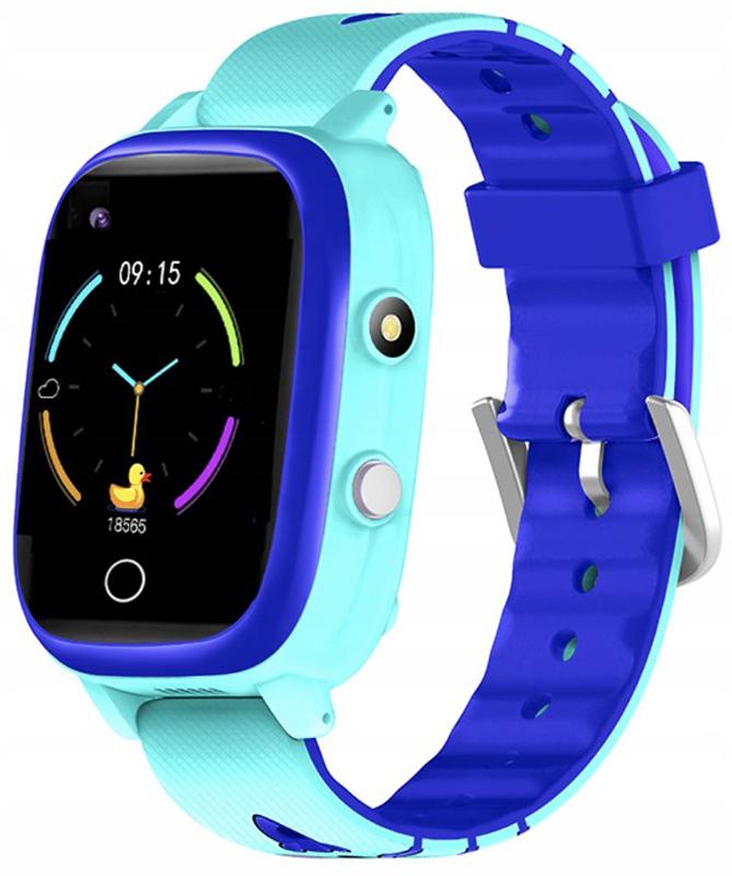 Garett 5903246289855 - zegarek dla dzieci