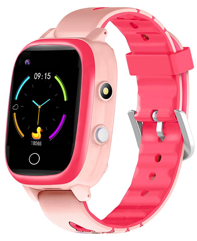 Garett 5903246289862 - zegarek dla dziewczynki