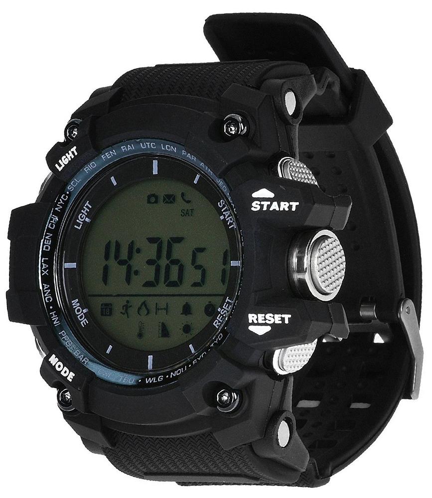 Garett 5906874848418 - zegarek męski