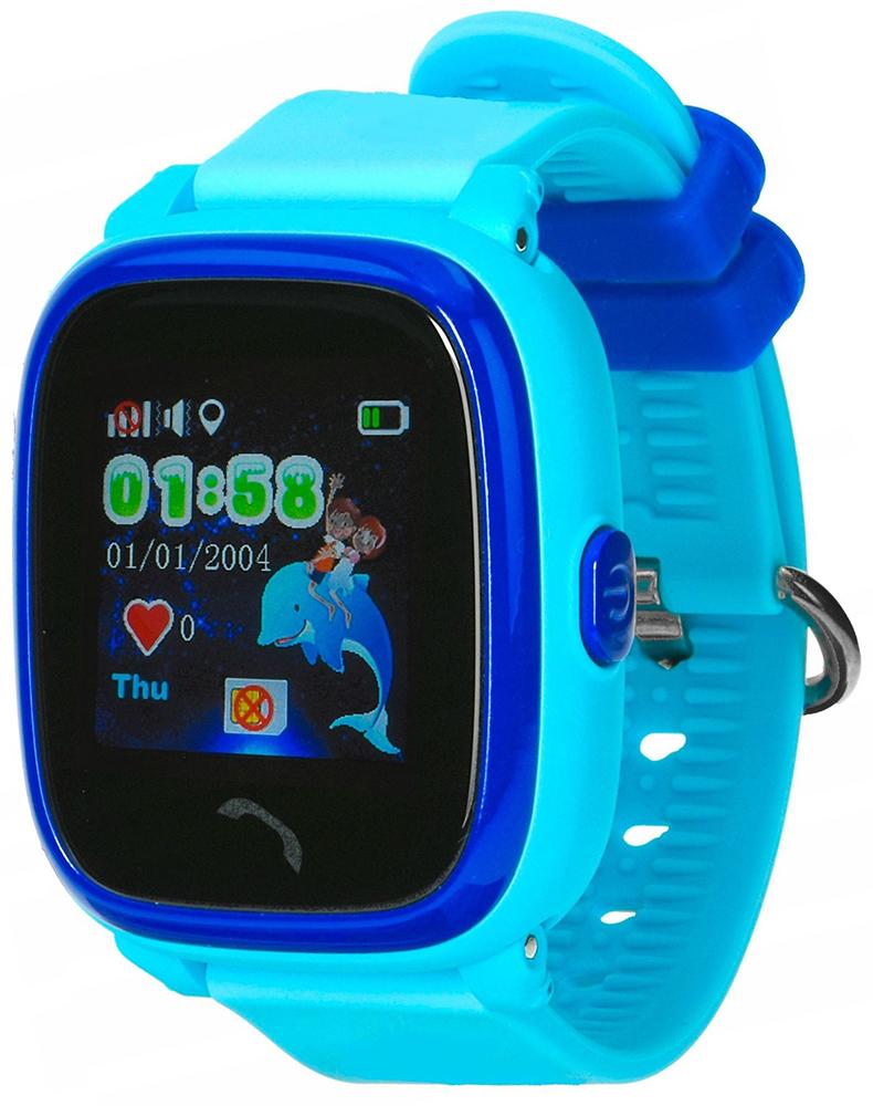 Garett 5906874848449 - zegarek dla dzieci