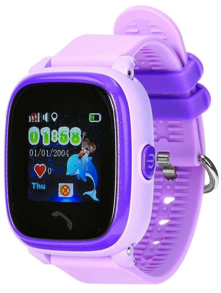 Garett 5906874848456 - zegarek dla dziewczynki