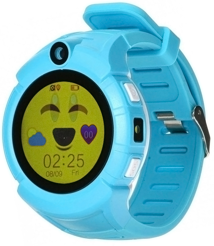 Garett 5906874848494 - zegarek dla dzieci