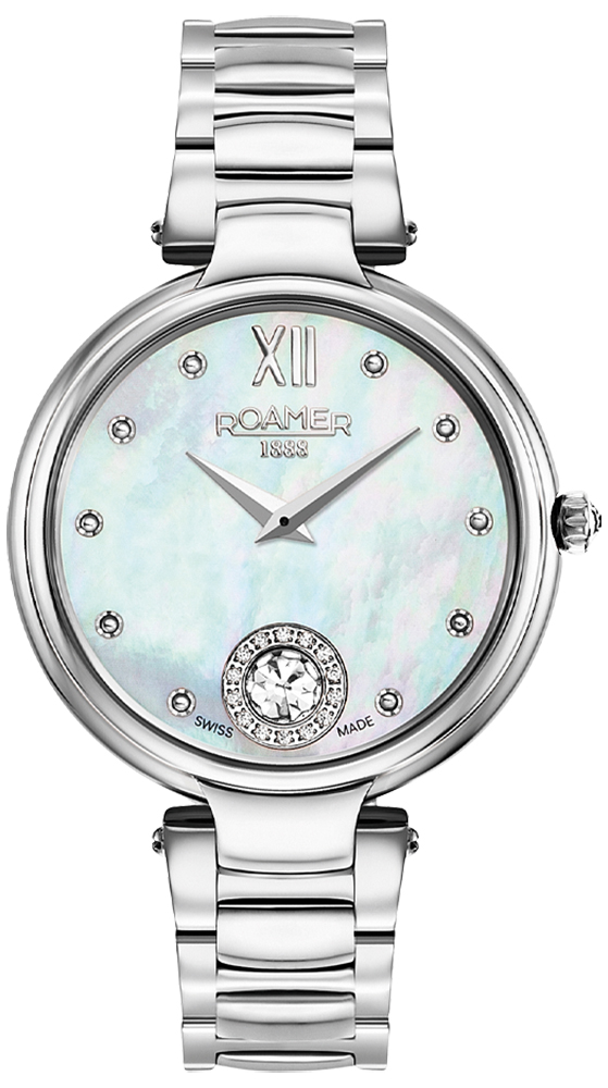 Roamer 600843 41 19 50 - zegarek damski