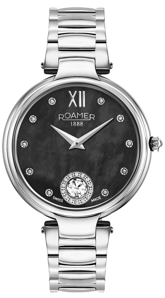 Roamer 600843 41 59 50 - zegarek damski