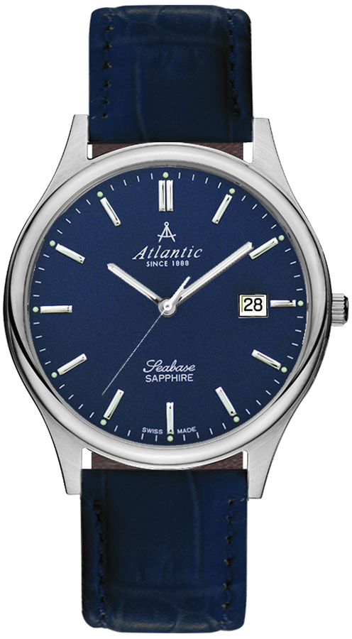 Atlantic 60342.41.51 - zegarek męski