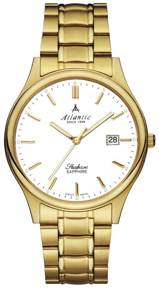 Atlantic 60347.45.11 - zegarek męski
