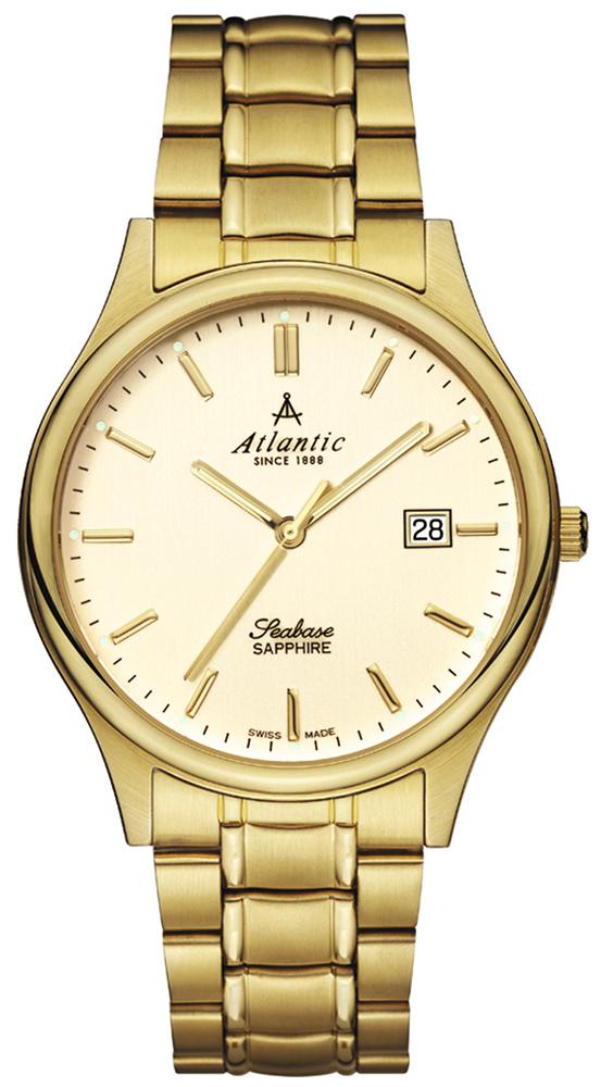 Atlantic 60347.45.91 - zegarek męski