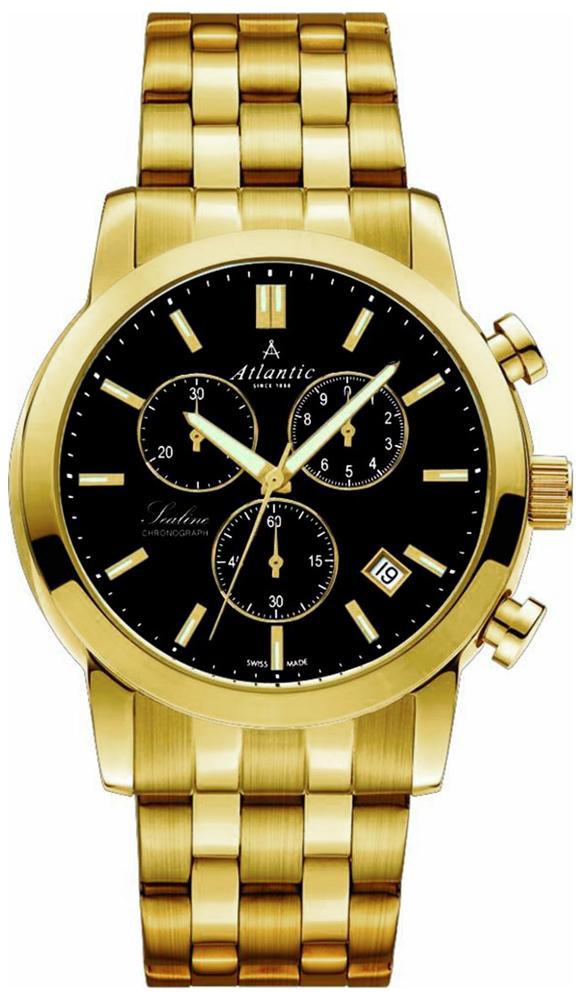 Atlantic 62455.45.61 - zegarek męski
