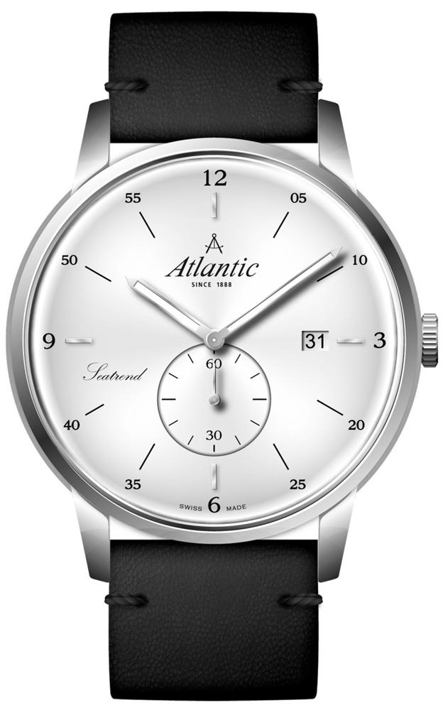 Atlantic 65353.41.25 - zegarek męski