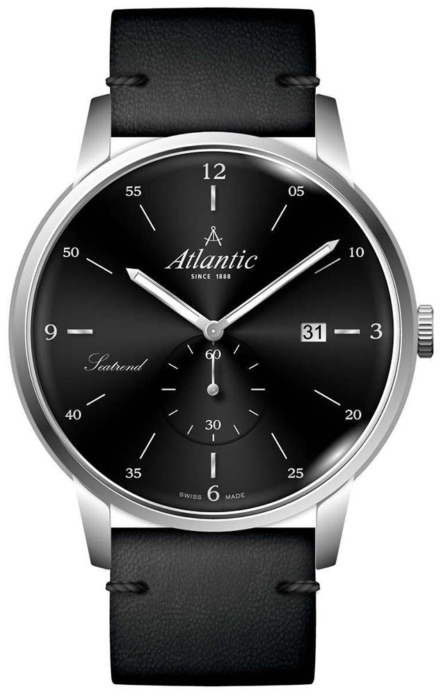 Atlantic 65353.41.65 - zegarek męski